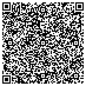 QR-код с контактной информацией организации НАТА-БЬЮТИ КОСМЕТИЧЕСКИЙ САЛОН