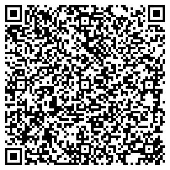 QR-код с контактной информацией организации ЗЛАТШТАМП ЗАО