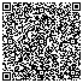QR-код с контактной информацией организации ПРОДУКТЫ, ИП ХАДЫЕВ И.С.