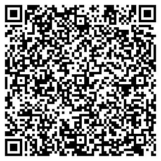 QR-код с контактной информацией организации САУНА №3