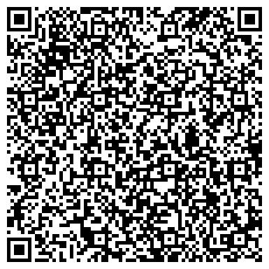 QR-код с контактной информацией организации МУЗЕЙ ПРИРОДЫ НАЦИОНАЛЬНОГО ПАРКА ТАГАНАЙ