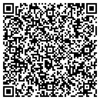 QR-код с контактной информацией организации ОКНА LG