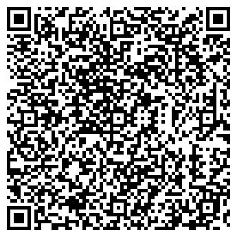 QR-код с контактной информацией организации Я СОЗДАТЕЛЬ ЖУРНАЛ