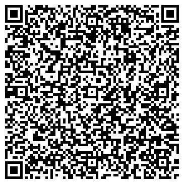 QR-код с контактной информацией организации УРАЛСВЯЗЬИНФОРМ ОАО. ЦЕХ ПРОВОДНОГО ВЕЩАНИЯ