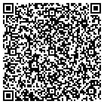 QR-код с контактной информацией организации ООО МУСТАНГ-АВТОКРЕДИТ