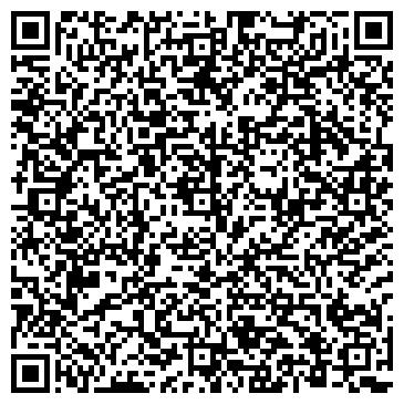 QR-код с контактной информацией организации ГОРОДСКОЙ КРАЕВЕДЧЕСКИЙ МУЗЕЙ
