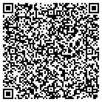QR-код с контактной информацией организации МОСКВА МЕБЕЛЬНЫЙ САЛОН