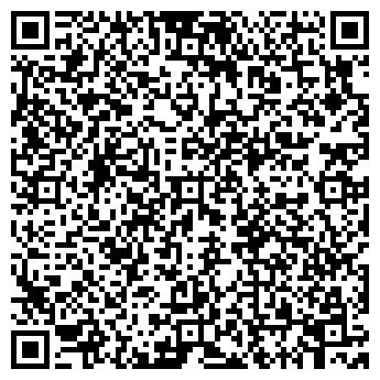 QR-код с контактной информацией организации УРАЛМЕТАЛЛЭКСПОРТ ООО