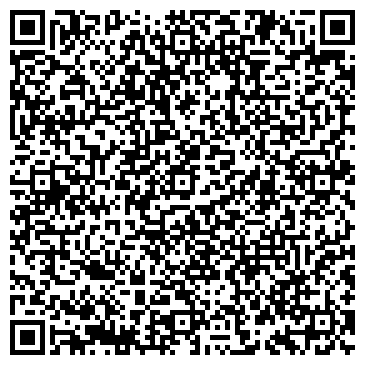 QR-код с контактной информацией организации ЭСКУЛАП ЧАСТНАЯ ГИНЕКОЛОГИЯ ООО