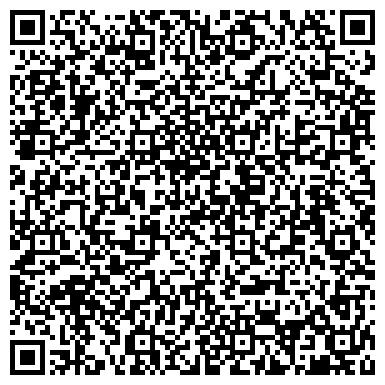 QR-код с контактной информацией организации ЗЛАТОУСТОВСКИЙ ИНДУСТРИАЛЬНЫЙ ТЕХНИКУМ ИМ.П.П.АНОСОВА ГОУ СПО