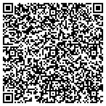 QR-код с контактной информацией организации ОРЕНБУРГСКИЙ ЖЕЛЕЗНОДОРОЖНЫЙ ТЕХНИКУМ ГОУ СПО