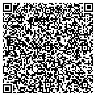 QR-код с контактной информацией организации ЗЛАТОУСТОВСКИЙ ТУЭС ЧФЭ ОАО 'УРАЛСВЯЗЬИНФОРМ'