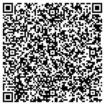QR-код с контактной информацией организации РАДИО RECORD ЗЛАТОУСТ - МИАСС