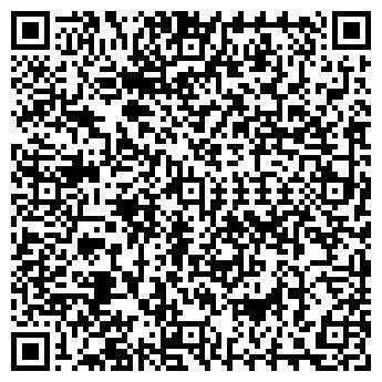 QR-код с контактной информацией организации ЗЛАТ ТЕЛЕКОМ ООО