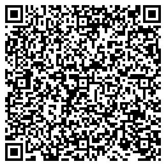 QR-код с контактной информацией организации КОРВЕТ ОП