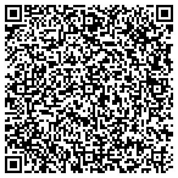 QR-код с контактной информацией организации СЛАВЯНСКИЙ ТОРГОВЫЙ КОМПЛЕКС