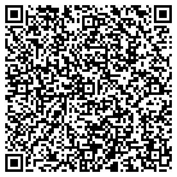 QR-код с контактной информацией организации ГАГАРИНСКИЙ УНИВЕРСАМ