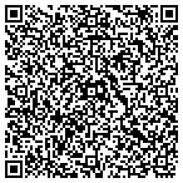 QR-код с контактной информацией организации ЦЕНТР ЮНЫХ ТЕХНИКОВ МОУДОД