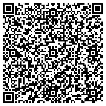 QR-код с контактной информацией организации ПЕЛИКАН МЕБЕЛЬНЫЙ ЦЕХ