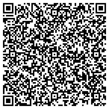 QR-код с контактной информацией организации МАГАЗИН ФИРМЕННЫЙ №5, ГУП 'РОССПИРТПРОМ'