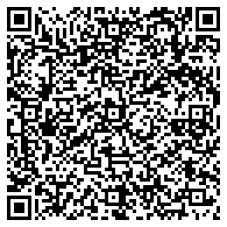 QR-код с контактной информацией организации ФИАЛКА МАГАЗИН