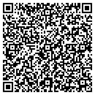 QR-код с контактной информацией организации ИП ИСАЕВ И.А.