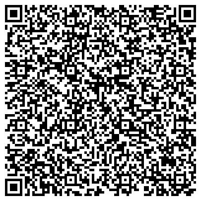 QR-код с контактной информацией организации ЗЛАТОУСТОВСКОЕ ОТДЕЛЕНИЕ ОБЛАСТНОГО БЮРО СУДЕБНО-МЕДИЦИНСКОЙ ЭКСПЕРТИЗЫ