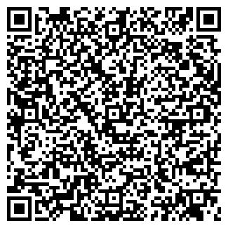 QR-код с контактной информацией организации ЛВИМ ООО