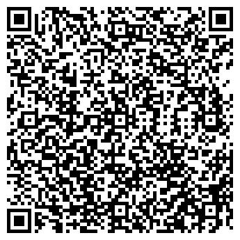 QR-код с контактной информацией организации НОВАЦИЯ ЛОМБАРД