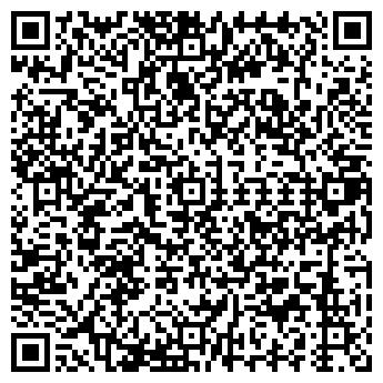 QR-код с контактной информацией организации ВЕТЕРАН ЧОП ООО