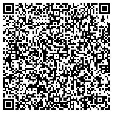 QR-код с контактной информацией организации ЛУЧ МАГАЗИН ПРОДОВОЛЬСТВЕННЫЙ