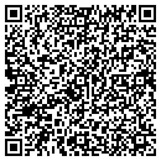 QR-код с контактной информацией организации СВЕТ-АВТО ООО
