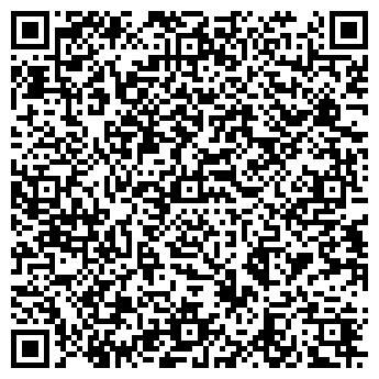QR-код с контактной информацией организации ЭСТАР-ЗЛАТОУСТ ТД ООО