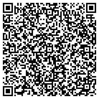 QR-код с контактной информацией организации АВТОБРОКЕР, ООО 'КОМСТАР'