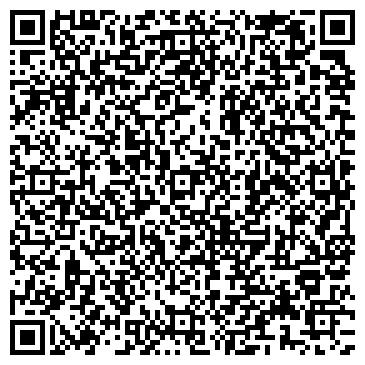 QR-код с контактной информацией организации ЭДИТА ТУРИСТИЧЕСКОЕ АГЕНТСТВО ООО