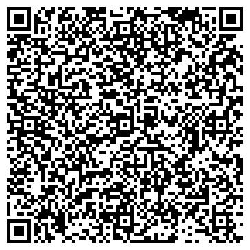 QR-код с контактной информацией организации ШАТУРА МЕБЕЛЬНЫЙ САЛОН, ИП КУЗЮНИН С.В.