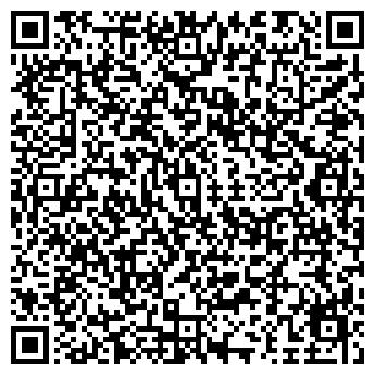 QR-код с контактной информацией организации БУДАНОВ ПРЕДПРИЯТИЕ