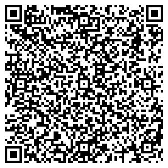 QR-код с контактной информацией организации ЧП ГАДЖИЛАЕВ А.М.