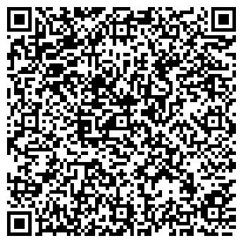QR-код с контактной информацией организации РЫБНАЯ КОМПАНИЯ