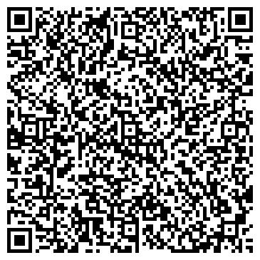 QR-код с контактной информацией организации АВАНТ ХУДОЖЕСТВЕННАЯ МАСТЕРСКАЯ ООО