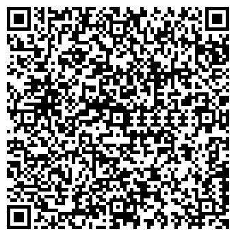 QR-код с контактной информацией организации ФОРМУЛА ЛТД ЗАО