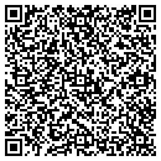 QR-код с контактной информацией организации ЛАНТАН-Т ООО