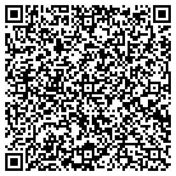 QR-код с контактной информацией организации ЗЛАТОУСТМЕТАЛЛСНАБ ООО