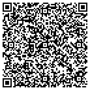 QR-код с контактной информацией организации ШАРИКИ КОМПАНИЯ