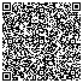 QR-код с контактной информацией организации ФГУ ИЗ 74/4 ГУФИНС РОССИИ