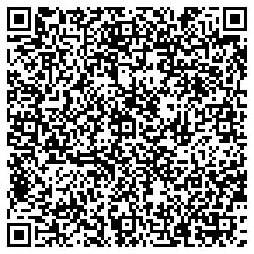 QR-код с контактной информацией организации ЦЕНТР СТРОИТЕЛЬСТВА И КРОВЛИ ООО