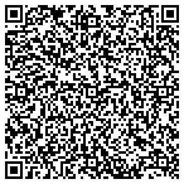 QR-код с контактной информацией организации ГРАНД ОКНА, КОМПАНИЯ 'НОВЫЕ ТЕХНОЛОГИИ'