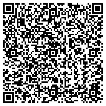 QR-код с контактной информацией организации РУССКИЕ ОКНА ТД ООО