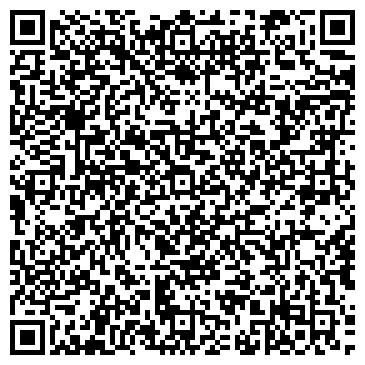 QR-код с контактной информацией организации ДЕТСКАЯ ШКОЛА ИСКУССТВ № 1 МУДОД