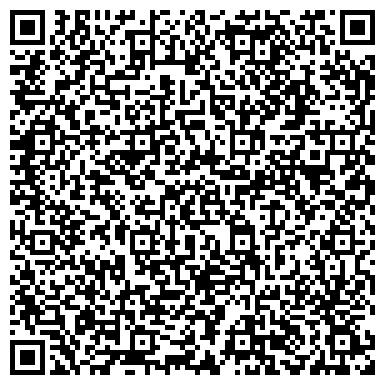 QR-код с контактной информацией организации ДЕТСКАЯ МУЗЫКАЛЬНАЯ ШКОЛА №2, ФИЛИАЛ №5